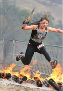 Erica Fire Pit