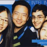 Peter Wang qualifies for Intel nationals
