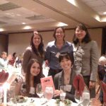 Dr Louie wins AWIS Ellen Weaver award for outstanding mentor