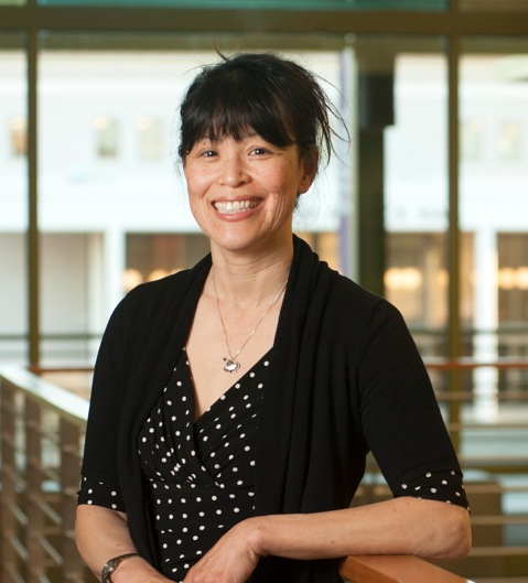 Dr. Louie awarded a $1 million grant from the W.M. Keck Foundation